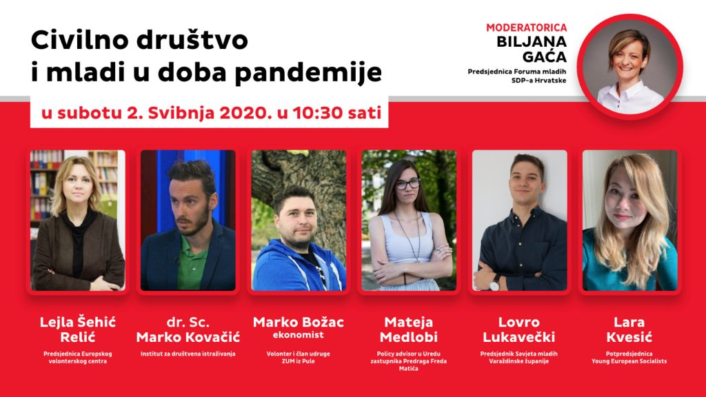 Forum mladih i civilno društvo